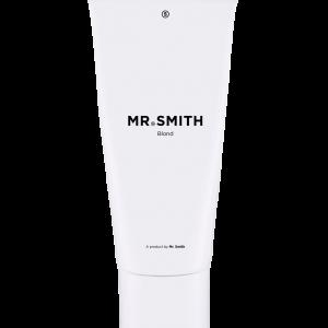 Mr. Smith's Blond Masque